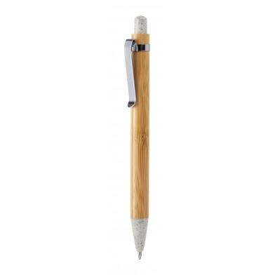 Бамбукова химикалка