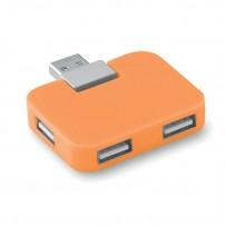 USB хъб с 4 порта