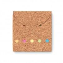 Цветни мемо листчета