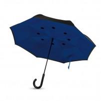Реверсивен чадър