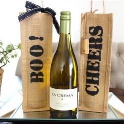 Чанти за вино